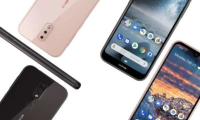 Nokia 4.2 and Nokia 3.2 receive price cut in India, Now starts at 7999