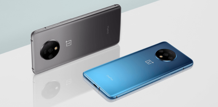 OnePlus 7T with Snapdragon 855+ SoC launched in India: Price, Specifications