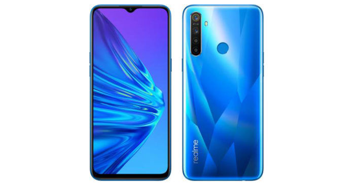 Realme Q Launched with 48-megapixel quad cameras: Price, Specification, features