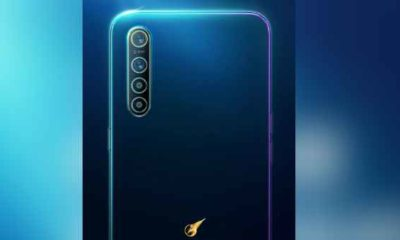 Realme X2 with 4,000mAh battery with Specification, Release Date