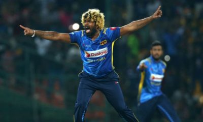 Watch: Lasith Malinga took a historical hat-trick, Picks 4 wickets in 4 balls