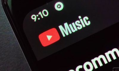 Youtube Music app to come pre-installed on Android devices running Android 9+