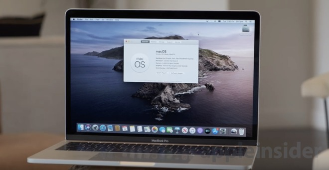 Apple's macOS 10.15 Catalina: How to download and install on your Mac