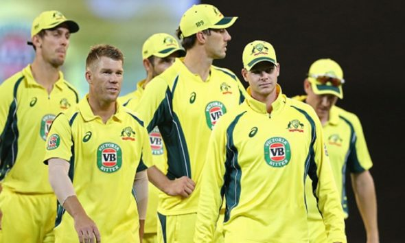 Australia reveal T20I squad for Sri Lanka and Pakistan series
