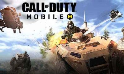 Call of Duty: Mobile Got 20 Million Players Within 2 days of Launch: Sensor Tower