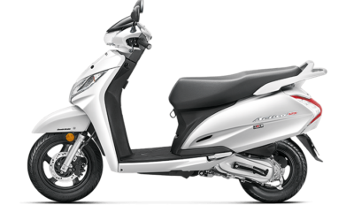 Honda Activa Regains Top Spot In Two-Wheeler, nearly 14 lakh units sold