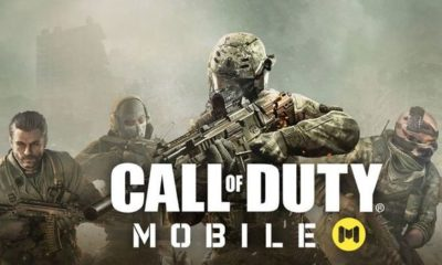 How to link Call of Duty Mobile to your Facebook Account