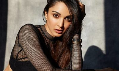 Kiara Advani's Twitter account hacked; actress warns fans to suspicious link and strange tweets