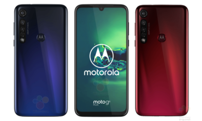 Motorola Moto G8 Plus to launch on October 24: Specifications Leaked