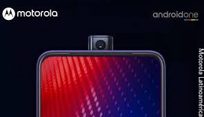 Motorola One Hyper to Launch with a Pop-Up Selfie Camera