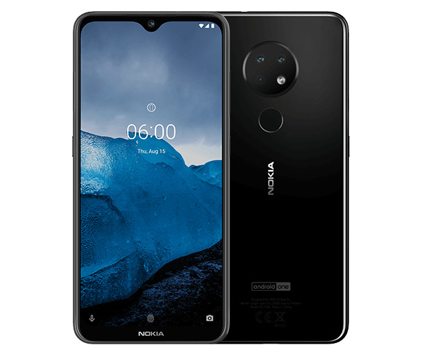 Nokia 6.2 launched in India at Rs 15,999; Available on Amazon
