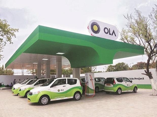 Ola Cabs Announces Ola Drive car service kicks off in Bengaluru