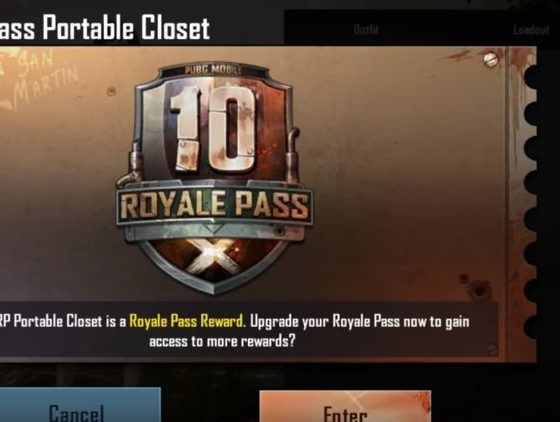 PUBG Mobile Season 10 Royale Pass Leaked: All you Need to Know
