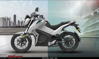 Ratan Tata to invest in Electric Two-Wheeler start-up Tork Motors