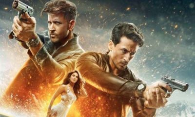 War Box office Collection Day 7: Hrithik-Tiger film crosses Rs 200-crore