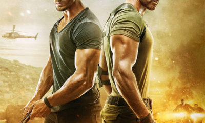 War Hindi Full Movie Download Leaked Online on Tamilrockers