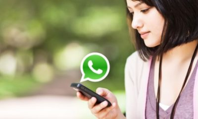 WhatsApp Updated Group Privacy Settings, Consecutive Voice Messages Playback to Web
