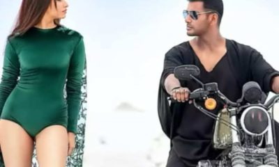 Action Full Movie leaked online by Tamilrockers Filmywap Worldfree4u