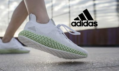 Adidas AlphaEdge 4D Running Shoe launched in India: Check Price, Features