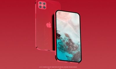 Apple iPhone 12 Pro, iPhone 12 Pro Max to come with 6GB RAM