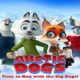 Arctic Dogs Full Movie Leaked online Download by Tamilrockers