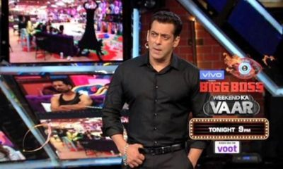 Bigg Boss 13 Weekend Ka Vaar November 17, 2019 Written Episode Update