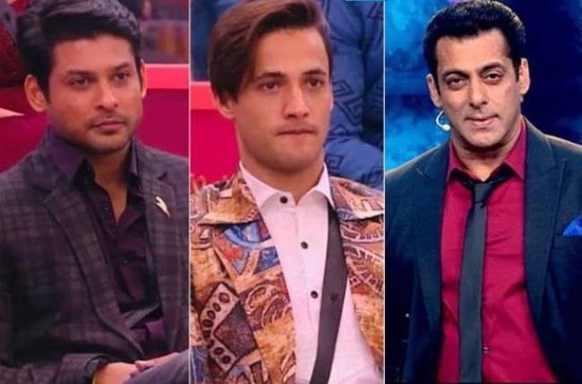 Bigg Boss 13 Weekend Ka Vaar highlights: Salman Khan Take Class Siddharth and Asim