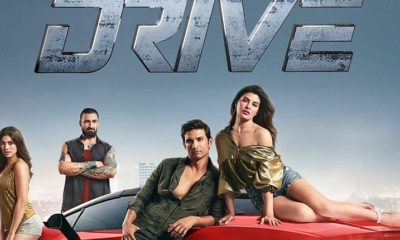Drive Full movie Leaked Online by Tamilrockers