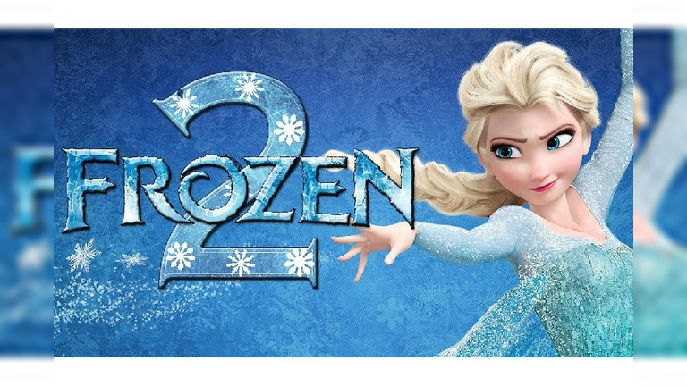 Frozen 2 Full Movie Leaked Online Download by Taimlrockers