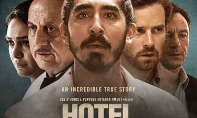 Hotel Mumbai Fulll Movie Download Leaked Online by Tamilrockers