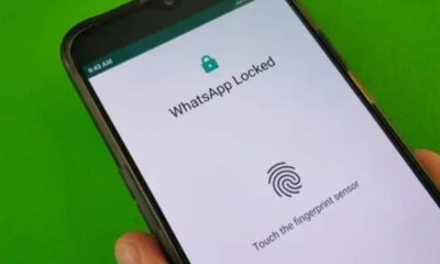 How to enable WhatsApp Fingerprint Lock on Android Smartphone