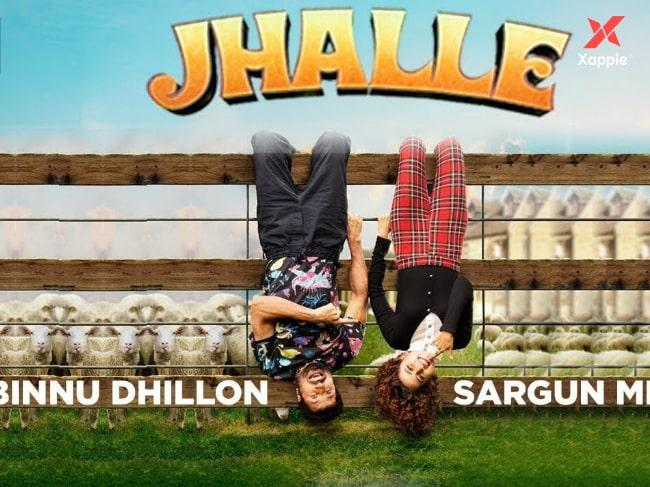 Jhalle Punjabi Full MOvie Leaked Online Download by Tamilrockers