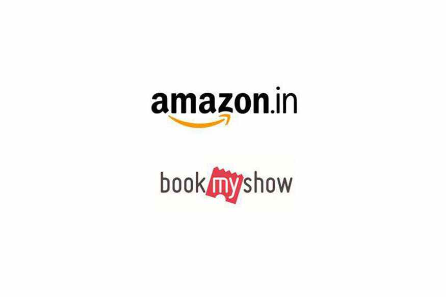 Now You can Book Movie tickets on Amazon India: Here's how book tickets