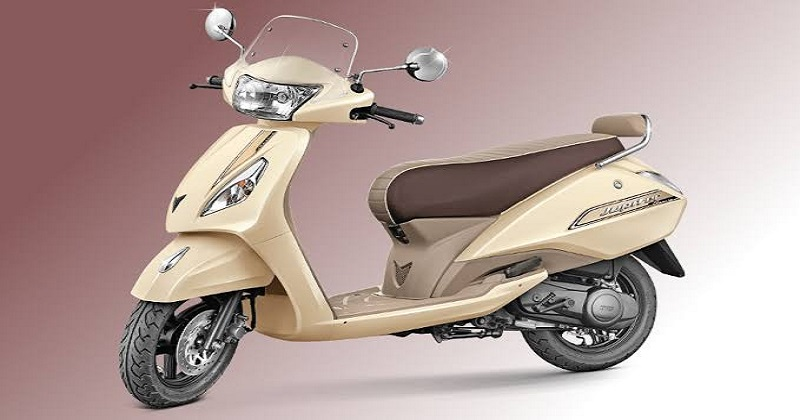 TVS Jupiter Classic BS-VI Scooter launched at Rs 67,911