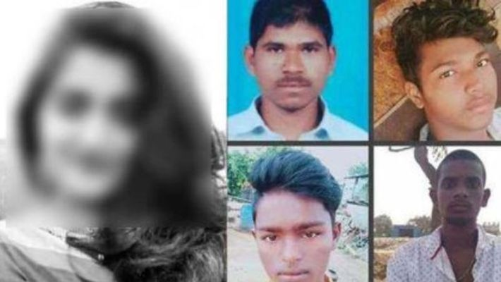 All 4 accused in Hyderabad vet rape and murder case killed in Encounter