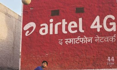 Bharti Airtel Raises minimum Recharge to Rs 45 for prepaid users