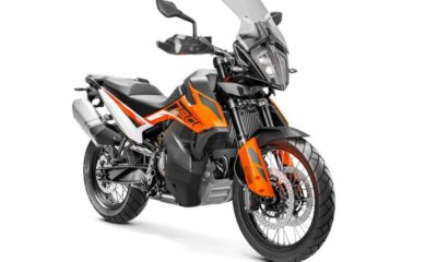 India Bike Week 2019: KTM 790 Adventure showcased, Check details here