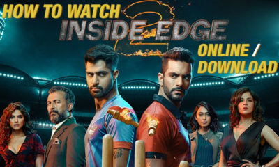 Inside Edge Season 2 All Episodes Leaked Online Download By Tamilrockers