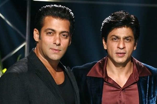 Salman Khan opens a bond with Shah Rukh Khan & It's Stronger than Ever