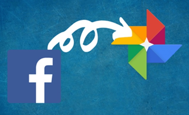 You can Now Transfer all Pictures, Video from Facebook to Google Photos