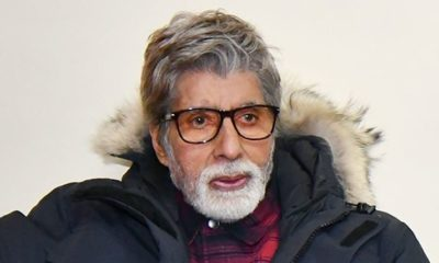 Amitabh Bachchan Upcoming Film Jhund Release Date has been Preponed: Exclusive