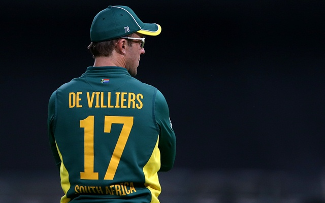 Faf Du Plessis on AB de Villiers's return to South Africa Ahead of T20 World Cup