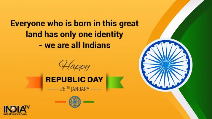Happy Republic Day 2020: Messages, Wishes, Quotes, and Greetings