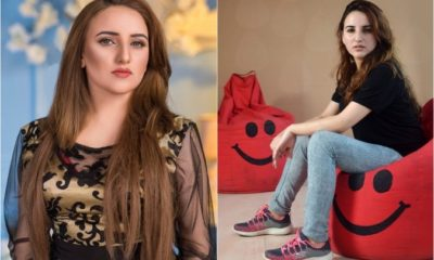 Pakistani TikTok Star Hareem Shah: Sex Scandal leaves Imran Khan government red-faced