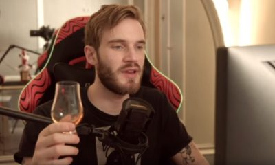 PewDiePie posts Last Video on YouTube: It's Been Real, But I'm Out
