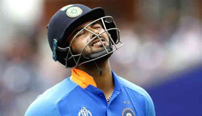Rishabh Pant out of Rajkot ODI, To Undergo Rehabilitation at NCA