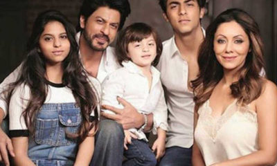 Shah Rukh Khan says 'I'm Muslim, My Wife Hindu, My Kids Are Hindustan': Video Viral