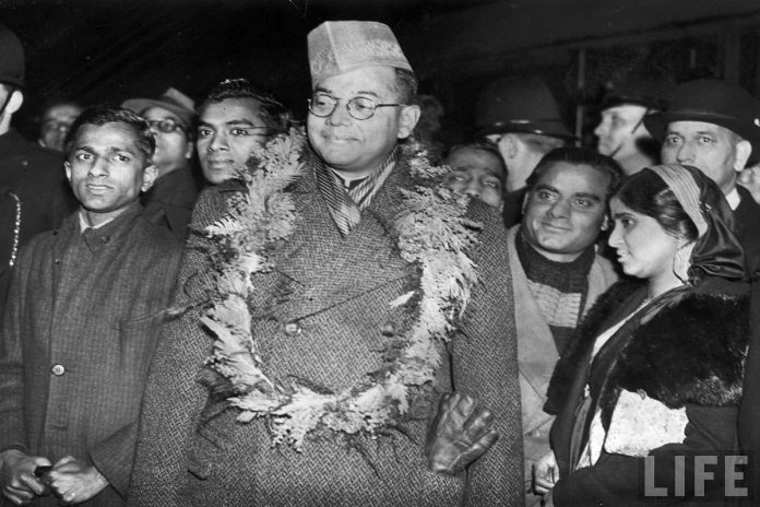 Subhash Chandra Bose Jayanti 2020: Quotes, Famous thoughts of freedom fighter