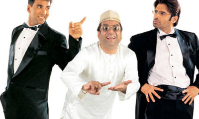 Suneil Shetty Finally Confirms Akshay Kumar, Paresh Rawal Starrer Hera Pheri 3