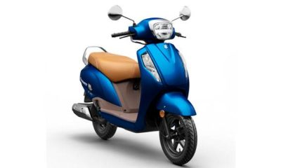 Suzuki Access 125 BS6 launched, starting price is Rs 64,800